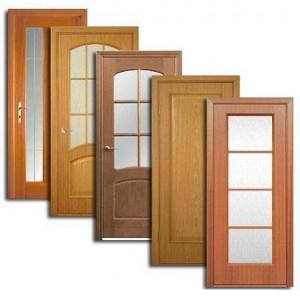 Двери, дверные блоки Уяра