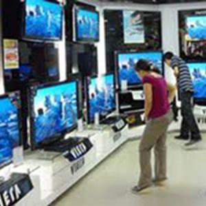 Магазины электроники Уяра