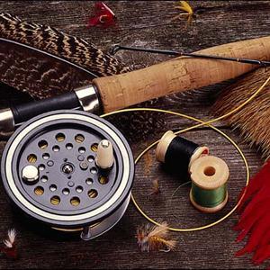 Охотничьи и рыболовные магазины Уяра