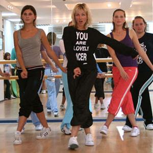 Школы танцев Уяра