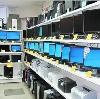 Компьютерные магазины в Уяре