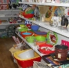 Магазины хозтоваров в Уяре