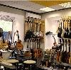 Музыкальные магазины в Уяре