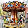 Парки культуры и отдыха в Уяре