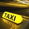 Такси в Уяре