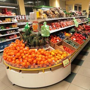 Супермаркеты Уяра