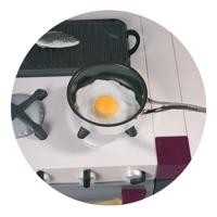 Караоке-клуб Play-Пой - иконка «кухня» в Уяре