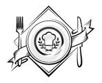Gorod - иконка «ресторан» в Уяре