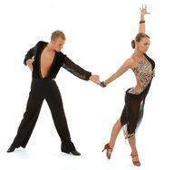 Школа танцев Marvo Ging - иконка «танцы» в Уяре